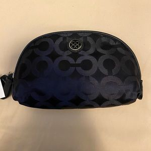 NWT Couch Small Makeup Pouch